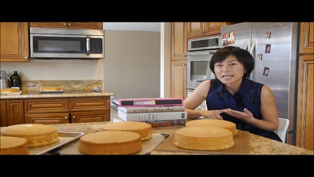如何做小蛋糕如何用烤箱做蛋糕