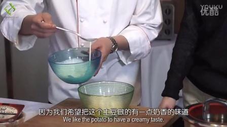 怎么做月饼 蒸鸡蛋糕的做法 西餐的吃法