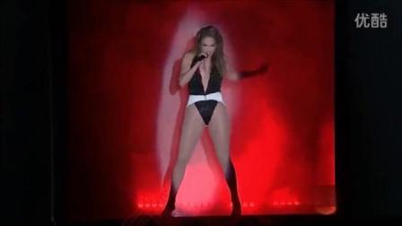 【麻辣音乐君】Jennifer Lopez ft. Iggy Azalea - Booty AMA's 2014伊基·阿塞莉娅_高清