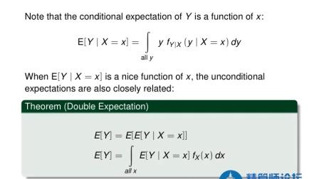 北美精算师视频教程 SOA Exam P Lessons C.2.3 Conditional Moments.mp4