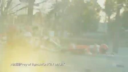 【SKY】剧场版 假面騎士X超級戰隊 超超級英雄大戰 TVCM12