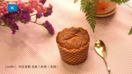 小圆面包(小咖讲单词)