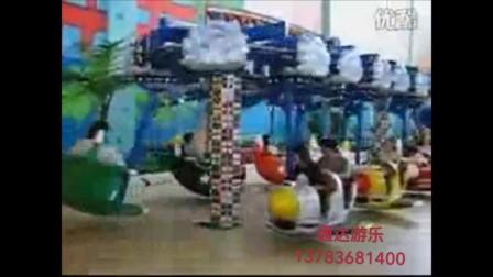 飞虎奇兵 通达游乐 新型游乐设备 大型游乐设备 小型游乐设备