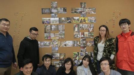 愿景都市计画祝李萌和刘昱新婚快乐,百年好合!