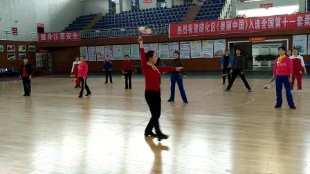 张丛容老师《美丽中国》细讲1