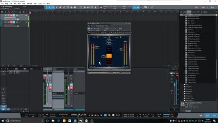 ESI U22XT声卡教程第四集:网络K歌的一些简单调节