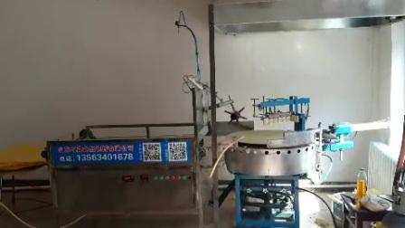 全自动仿手工煎饼机