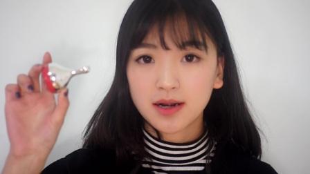 [Pinky]日常补妆小技巧