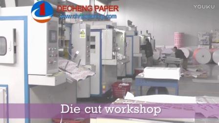 安徽德诚纸业-10余年专注生产供应高品质一次性纸杯/碗