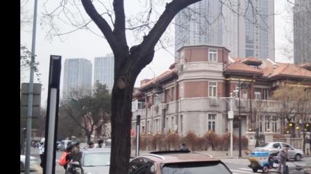 来天津旅游之五大道小洋楼:救驾慈禧太后获得半生的仕途的马福祥河北路旧居