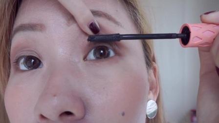 新手入門|如何刷出長翻天的睫毛? Eyelashes 101 How To Apply Mascara