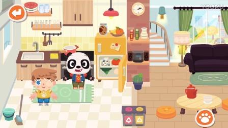 熊猫博士小镇 - 官方视频