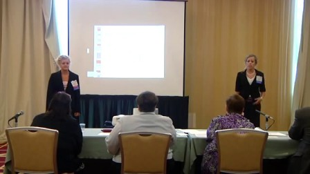 FBLA Business Plan Presentations Video Playback