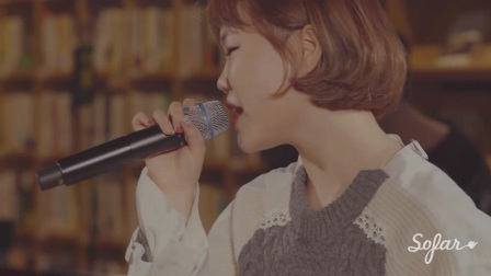 沙发音乐SofarSounds首尔 乐童音乐家-200%