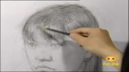 中国油画大全美术专业_素描教程立体图形_色彩构成图片油画教学毛毛虫面包