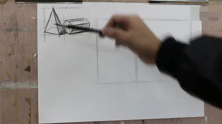 丙烯画技法油画作品_人物素描视频_q版漫画教程素描教学
