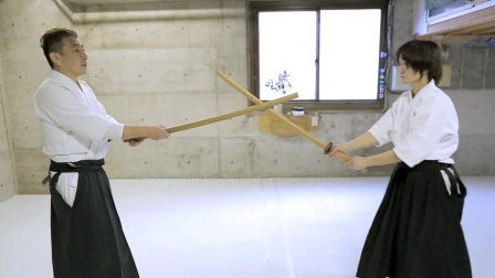 How samurai movies are wrong - A lesson in Aikido