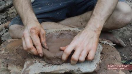 【澳洲小哥全集】(更新至25集)原始技术合集徒手建造之荒野求生