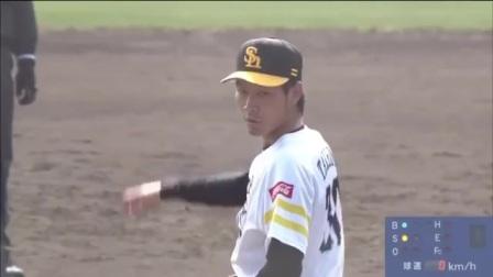 福岡ソフトバンクホークス対埼玉西武ライオンズ 練習試合 20160228