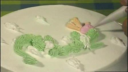 拿破仑蛋糕 蛋糕工坊5 长崎蛋糕