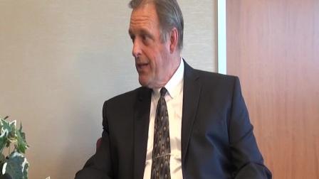 北拉斯维加斯市长John Lee专访