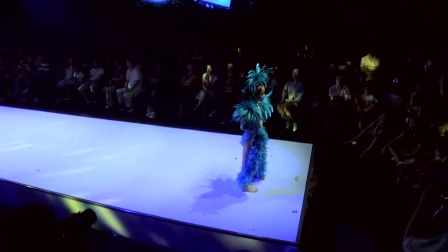 2016-STARCN B组泳装51-109号/少儿模特大赛/少儿时装周