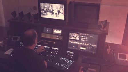 剪辑软件视频后期制作朝上人影视传媒