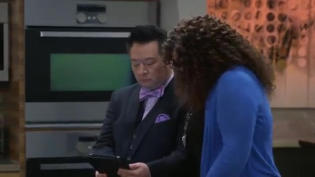 Young & Hungry 5x04 Young & Josh's Dad 片花 1