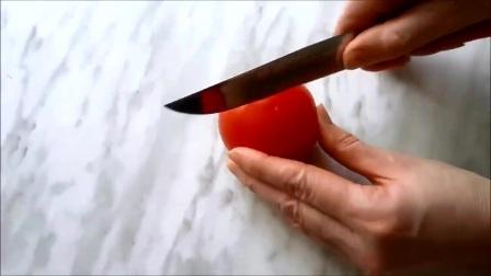 中餐摆盘,超快速花式摆盘