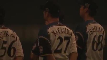 日本ハム中嶋29年間の感謝の挨拶