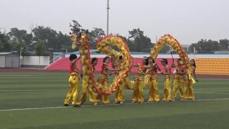 北京市海淀区-台头小学-舞龙队