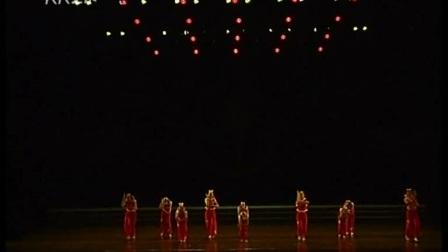 儿童舞蹈  童乐年华