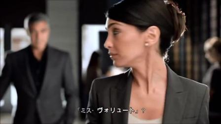 乔治克鲁尼雀巢NESPRESSO(奈斯派索)胶囊咖啡经典广告合集