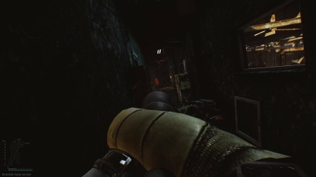 Escape From Tarkov_ Hallway Massacre!