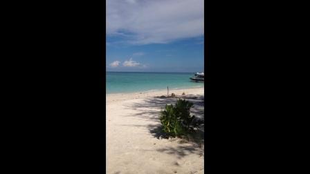 201606亚庇环滩岛