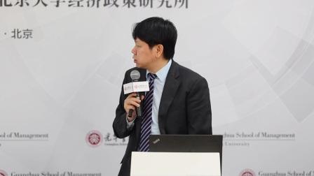 2017两会分析会 | 刘俏:重构中国经济增长的逻辑和微观基础