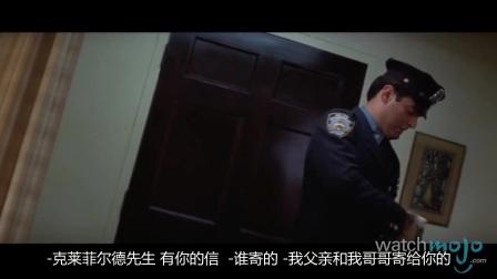 罪片电影排行榜前十(中文字幕)
