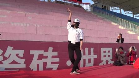 舞动兴安-盟级三区人才培训-广场舞