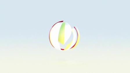 【f45】ae片头模板logo卡通栏目包装