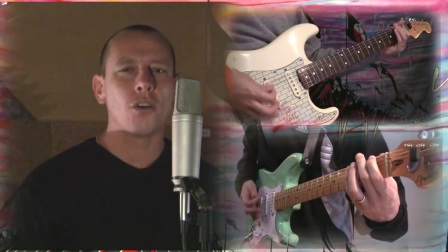 Another Brick in the Wall Part 1 - Pink Floyd [FULL SONG Cover]