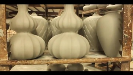 RJF - Our Ceramic Process