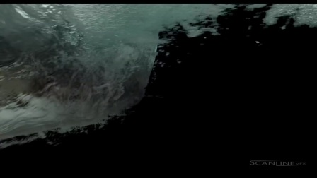 Miss Peregrine's Home for Peculiar Children - VFX Breakdown by ScanlineVFX
