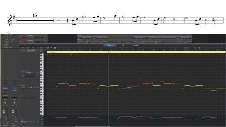 古风系列编曲教程 易学易懂 编曲 音乐制作 编曲教室 编曲教程 Logic pro x编曲 制作 彭涛
