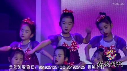 2017六一儿童节大班舞蹈最新幼儿园集体舞蹈《箱子里的梦》儿童舞蹈教学视频