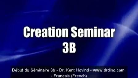 (3) LES DINOSAURES ET LA BIBLE - KENT HOVIND