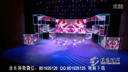 2017最新幼儿舞蹈视频《fly》儿童舞蹈教学视频