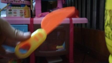 介绍厨房玩具套装,单件