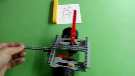 杜老师机器人教程001:乐高指南车