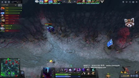 【三好大叔Dota2】店长推荐 Wings VS EG BO1 DAC败者组