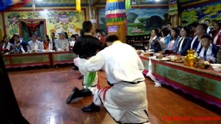 迪庆-香格里拉土司宴